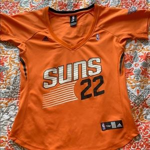 Authentic PHX Suns Jersey